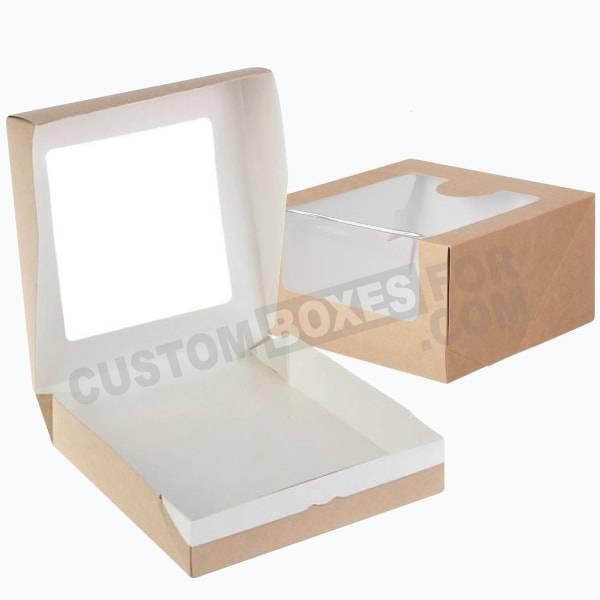 bakery box packaging