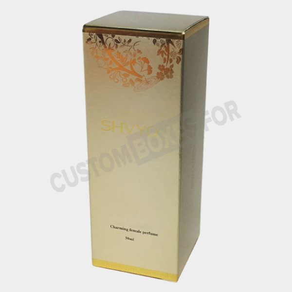 Body Face Lotion Boxes