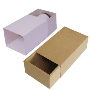 Box Sleeves
