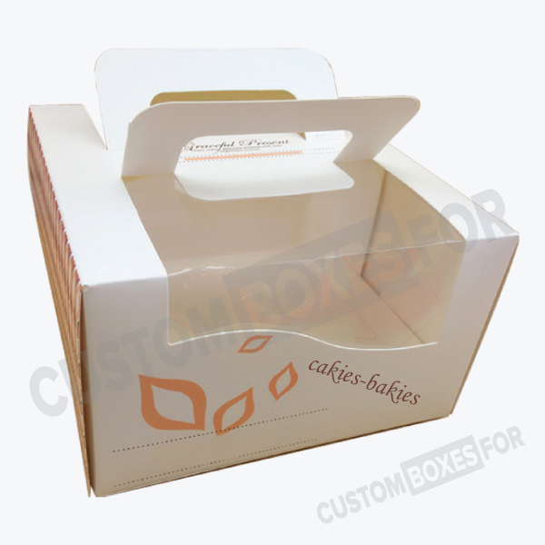 wedding cake boxes personalized cake boxes custom cake boxes and cake packaging 22068