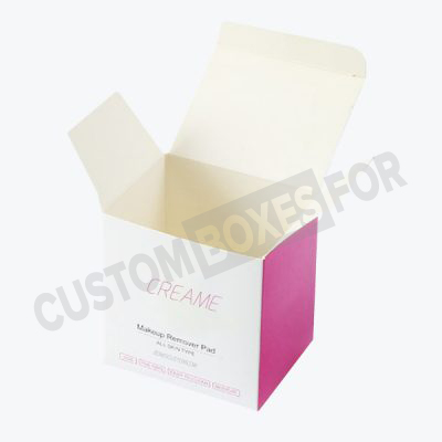 Cosmetic Cream Boxes