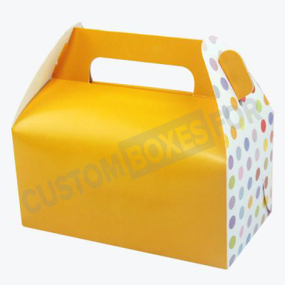 Gable Boxes