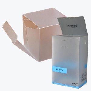 PVC Plastic Boxes
