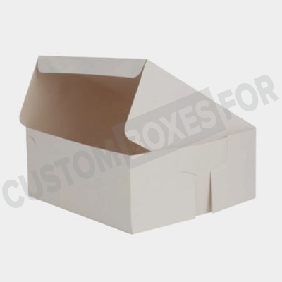 Regular Six Corner Boxes